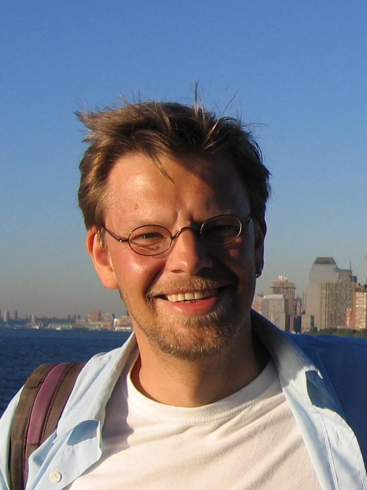 Markus Klein homepage markus klein